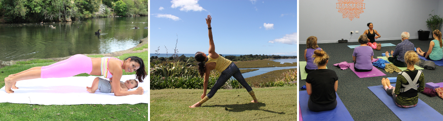 Yoga for Beginners Course Class 1 - Important things to